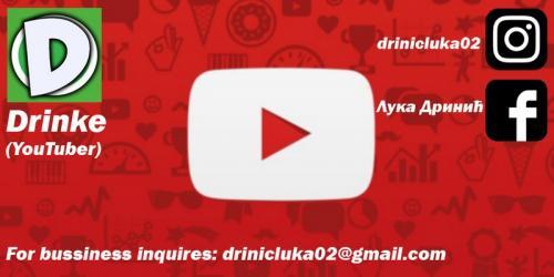Luka Drinic R12 V