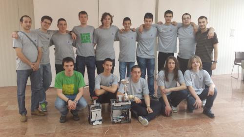 grupna roboticari 2014