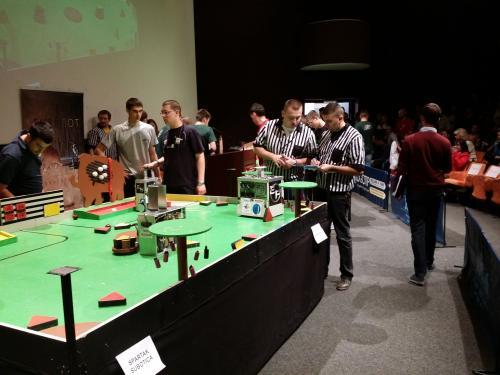 roboticari 2014