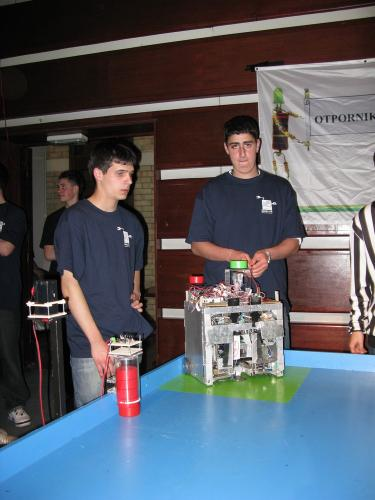 robotika 050