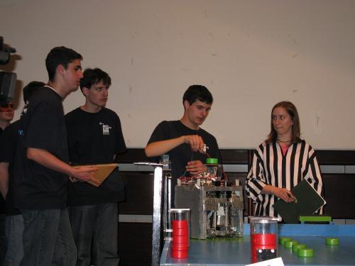 robotika 099