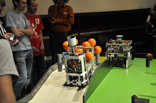 robot 131