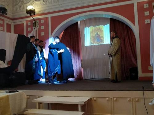 Sv. Sava i Sveti Simeon
